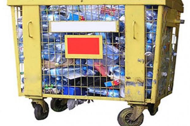 40 procentowy odzysk surowców wtórnych w aglomeracji