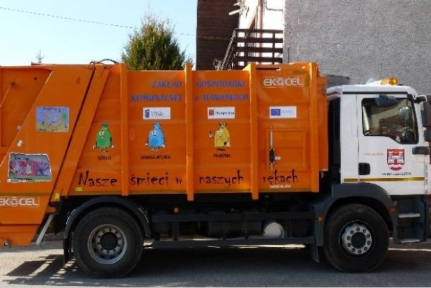Czorsztyn może uniknąć kary za brak przetargu na śmieci