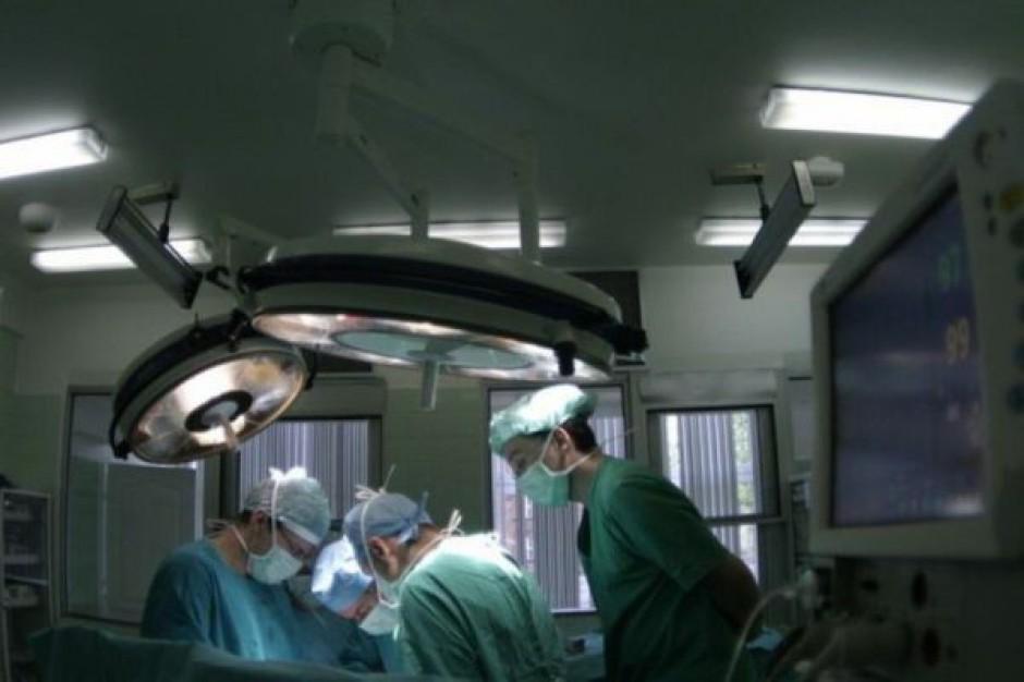 Żory będą mieć oddział chirurgii krótkoterminowej