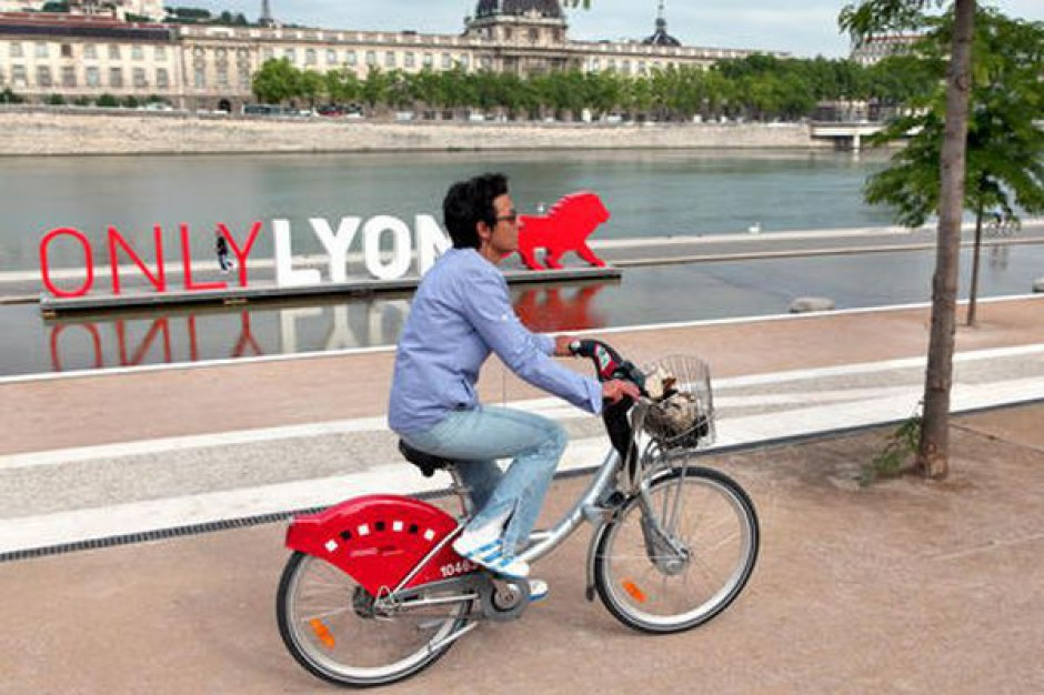Jak powinien działać dobry system komunikacji rowerowej?