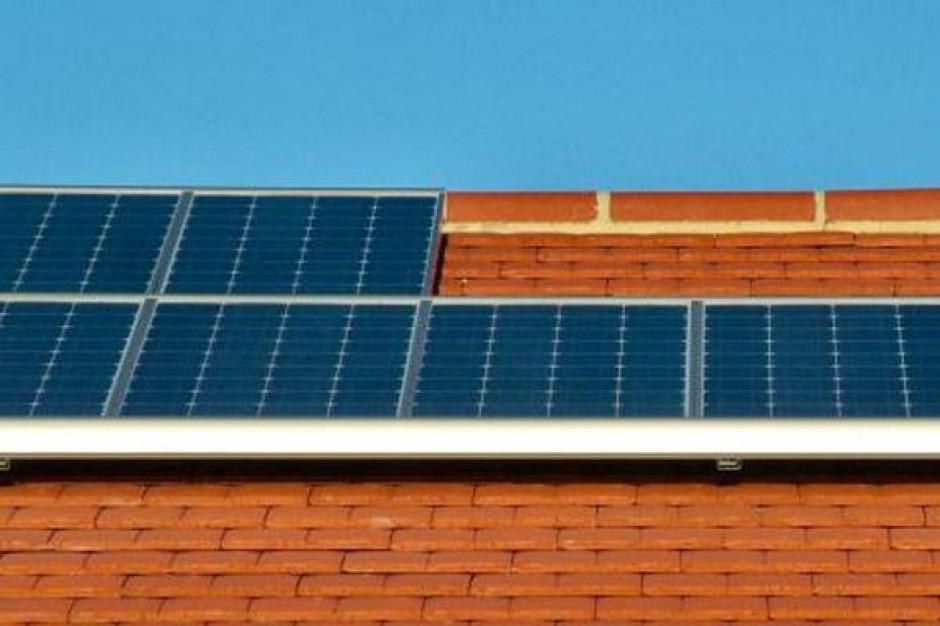 Niewielka gmina stawia na solary
