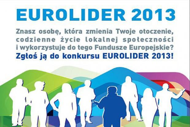 Trwa V edycja konkursu Eurolider