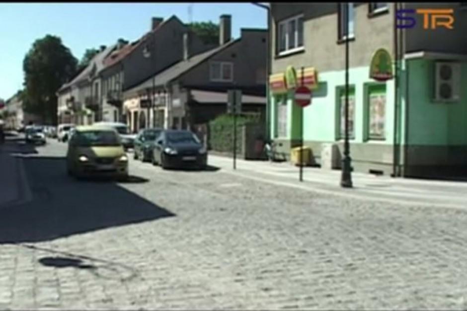 Partnerstwo miasta i powiatu dla drogowych inwestycji