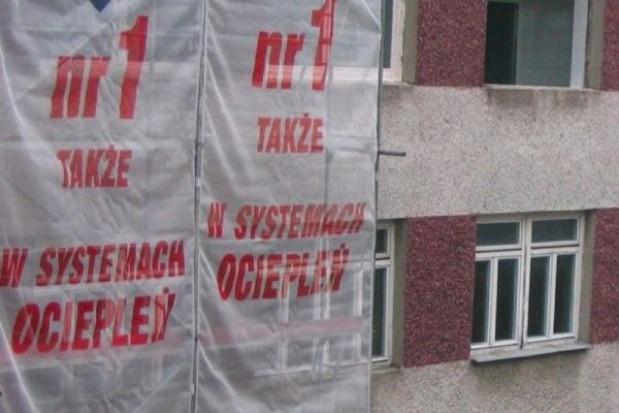 Termomodernizacja szpitala w Kostrzynie nad Odrą