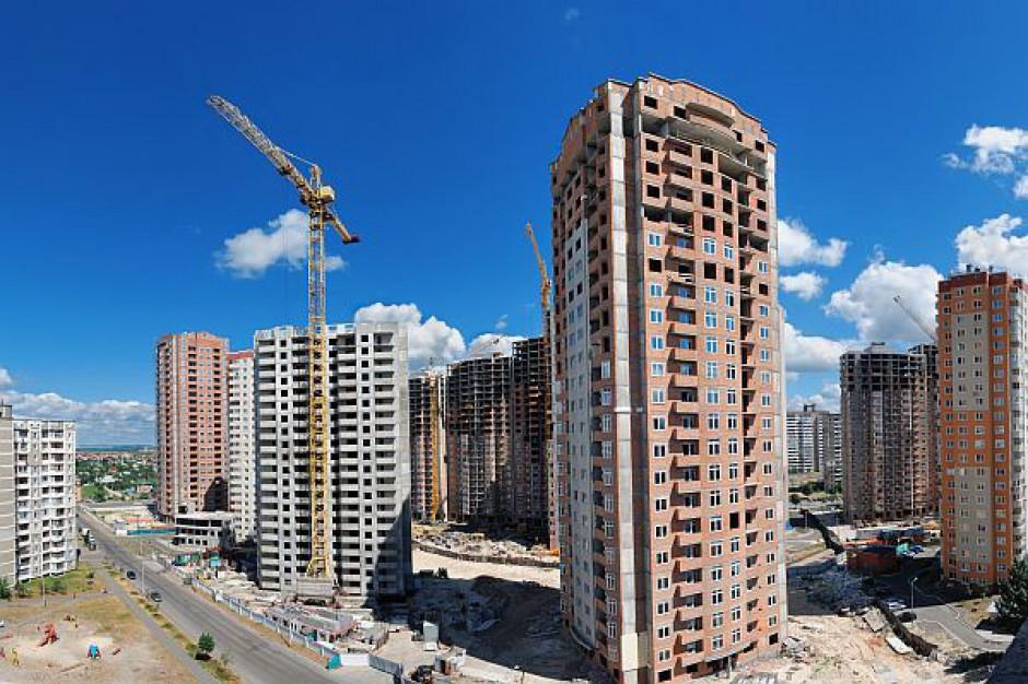Czynszowe i komunalne w tyle budownictwa