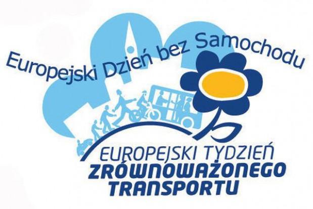 Kraków dołącza się do obchodów Tygodnia Zrównoważonego Transportu