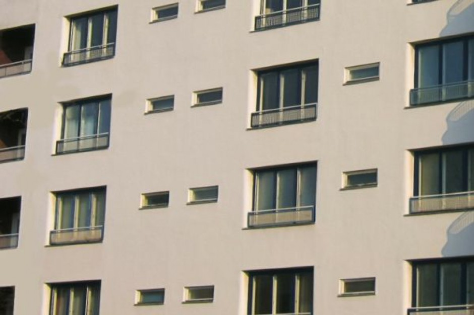 Chcą uprzywilejowania dla dużych rodzin przy kupnie mieszkania