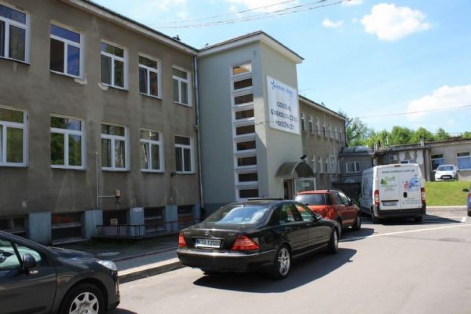 Sprzedaż szpitala w Tuchowie pod lupą