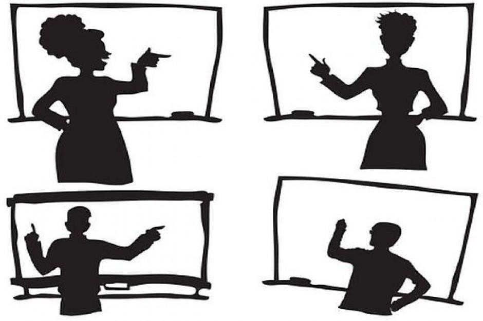 Wybierają nauczyciela roku