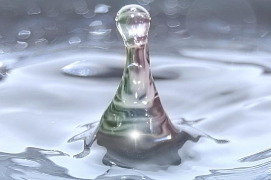 Nowe ujęcie wody pitnej w Jaworznie