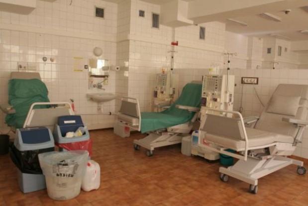 Sprawa dzierżawy szpitala w Augustowie w WSA