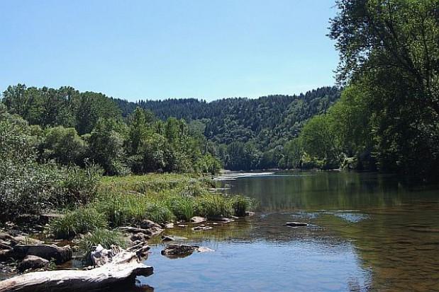 Poskromienie niesfornej rzeki Wierzbiak