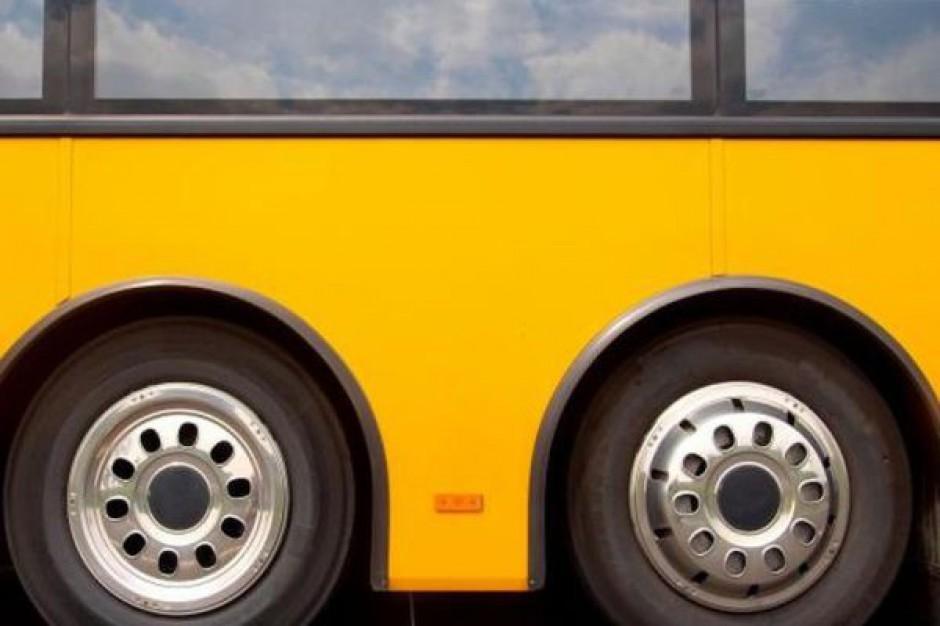 Nauczycielska jazda autobusem z mniejszą ulgą