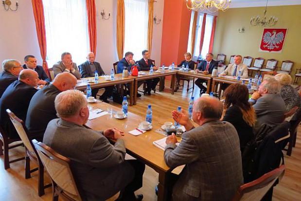 Aglomeracja Wałbrzyska przyjmie nowe gminy