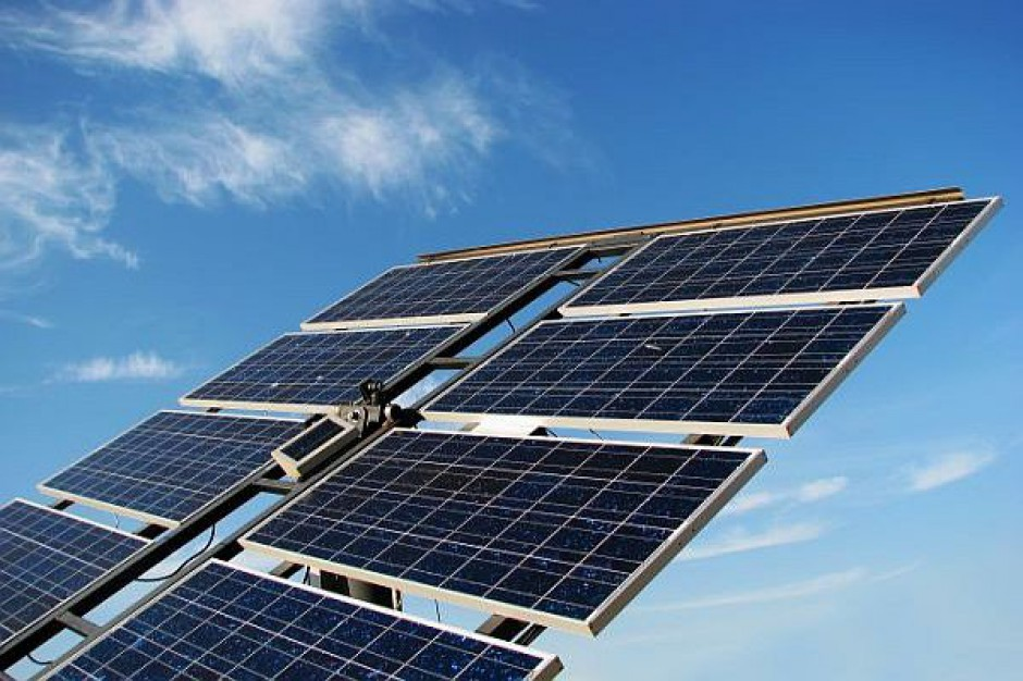 Kolektorów słonecznych będzie coraz więcej