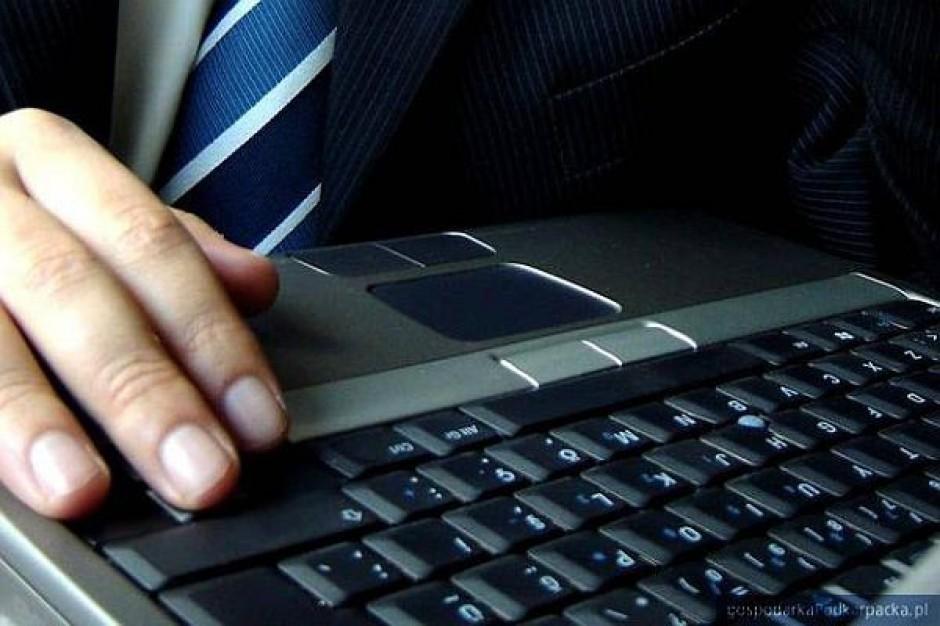 E-korepondecja z urzędem będzie łatwiejsza