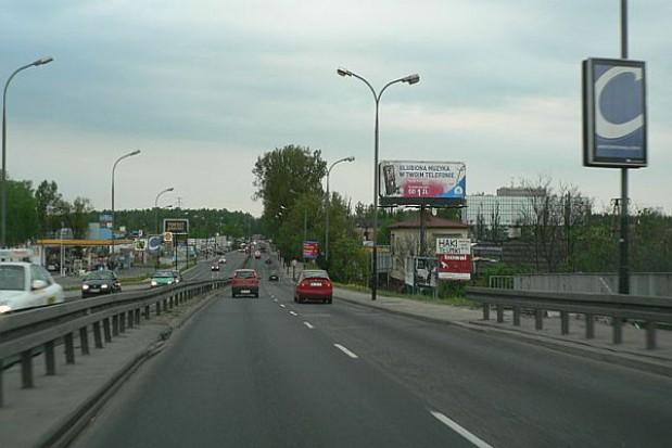Otwarto wiadukt na ul. Marsa w Warszawie