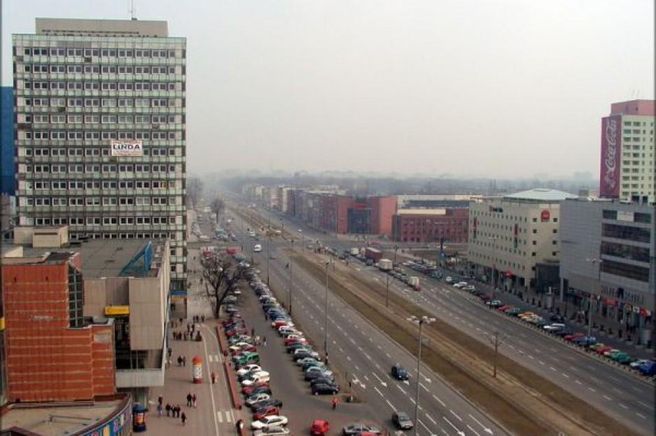 Przebudowa trasy W-Z w Łodzi tuż-tuż