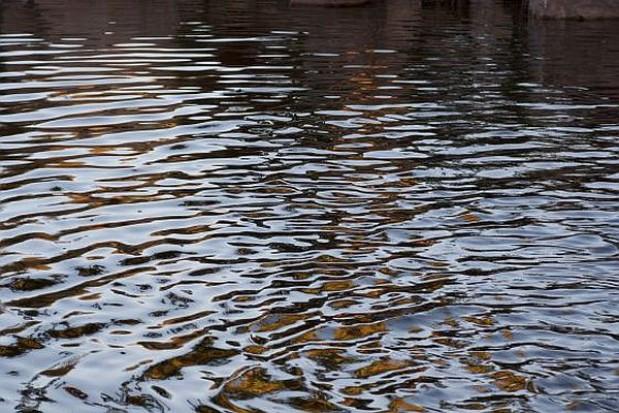 Oczyszczono wodę w Drezdenku