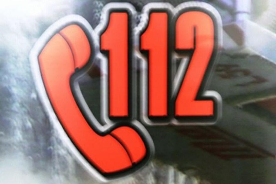 NIK krytykuje telefon alarmowy 112