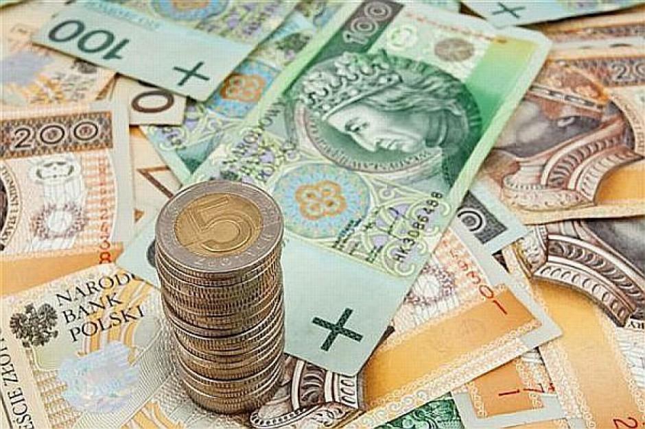 Jaka minimalna płaca od 1 stycznia 2014 r.