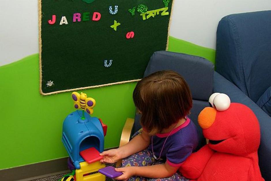 Sposób na zadania dodatkowe w przedszkolach