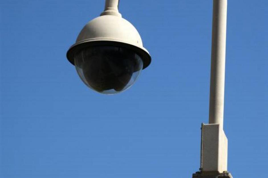 Prace nad ustawą o monitoringu wizyjnym