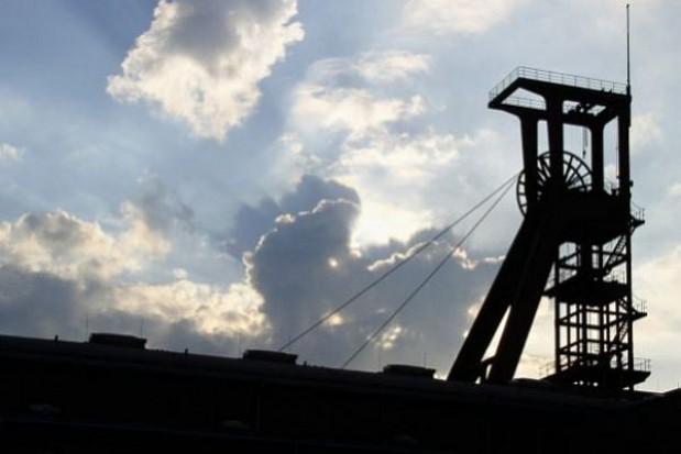Co z terenem po byłej kopalni Paryż?