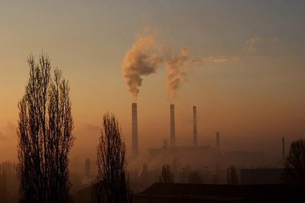Będzie lista najbardziej zanieczyszczonych miast