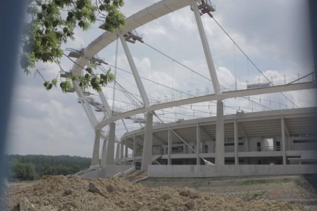 Porozumieli się ws. rozliczeń Stadionu Śląskiego