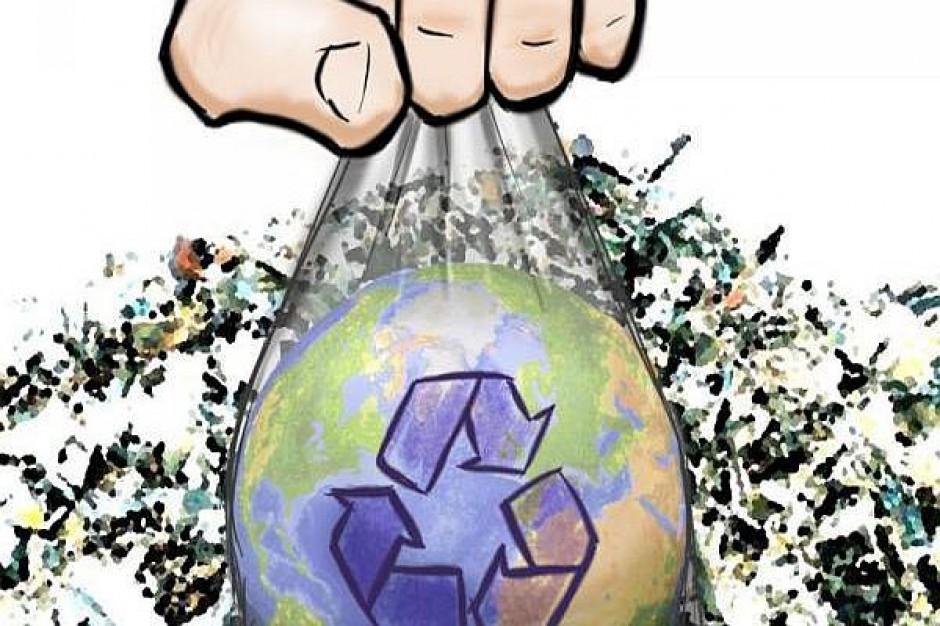 Śmieci znikną z miast