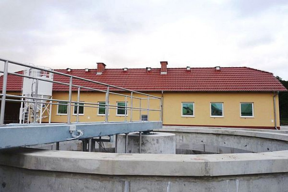 Inwestycje wodno-ściekowe na Dolnym Śląsku