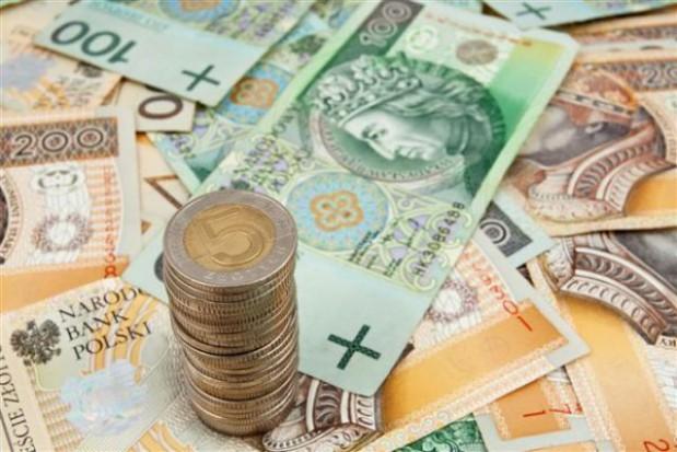 Awantura o zbyt niskie polskie płace
