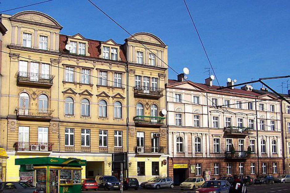 Wkrótce remont ulic i torowiska wokół placu Wolności w Katowicach