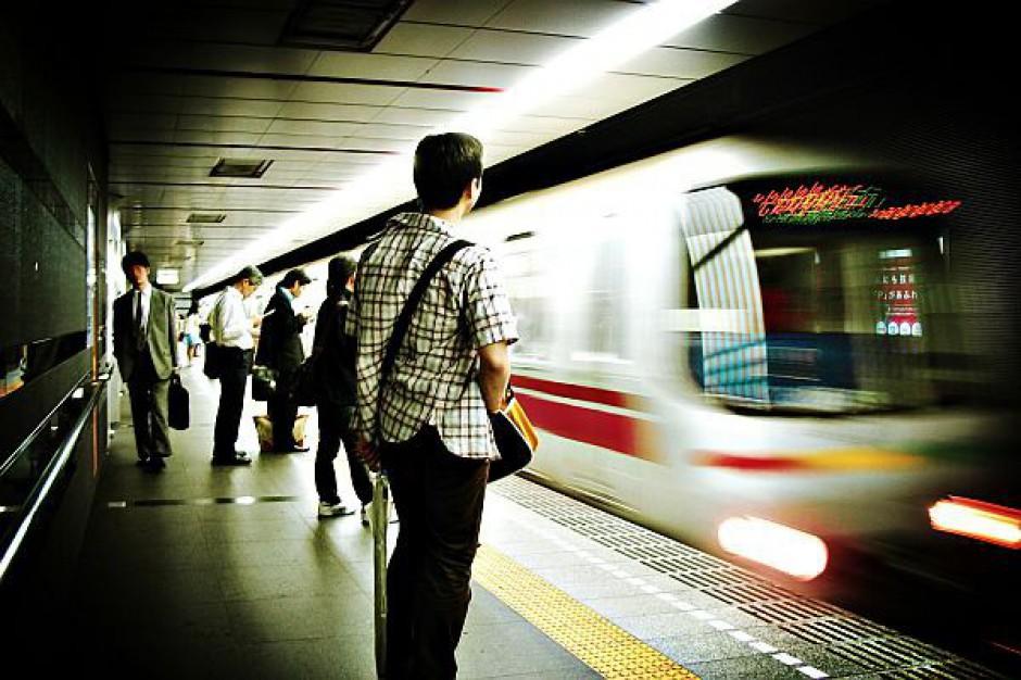 Poprawi się jakość połączeń kolejowych