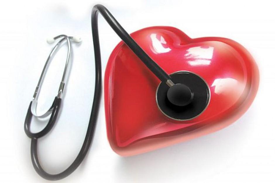 Badania kardiologiczne dla warszawiaków