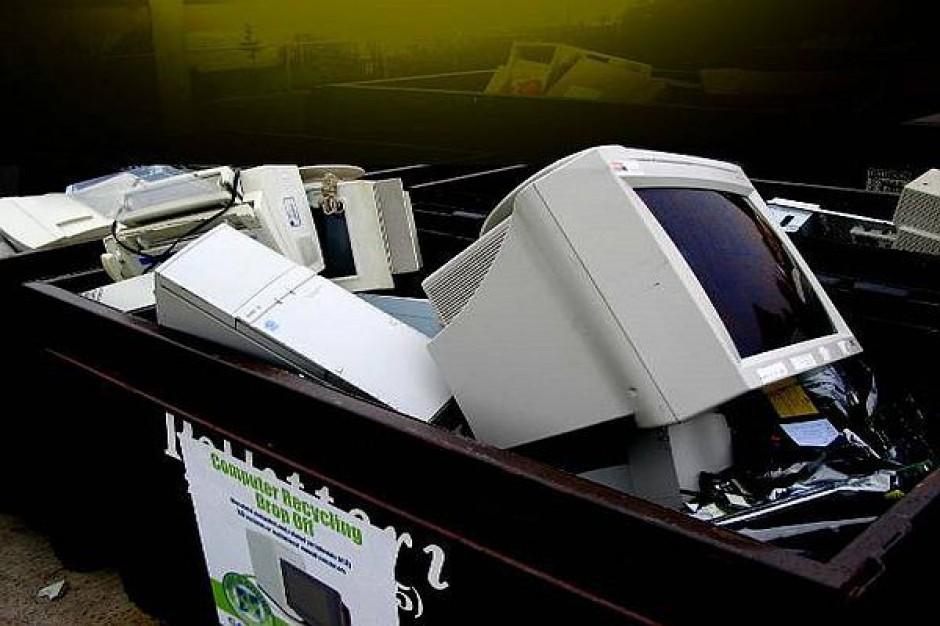Czas na zbiórkę odpadów wielkogabarytowych w Krośnie