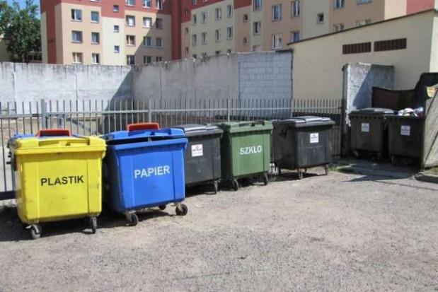 Zapłacą mniej za wywóz śmieci