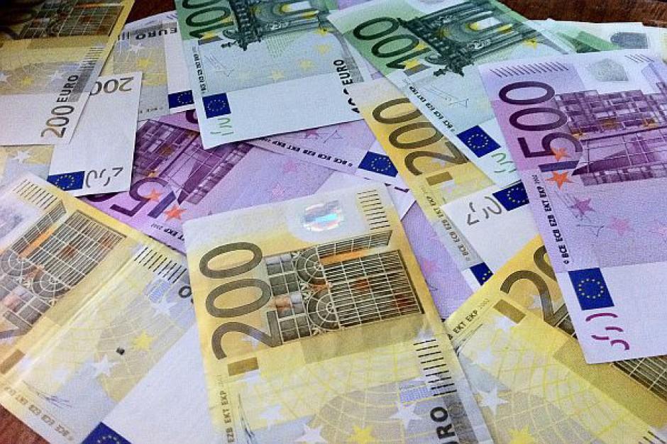 Inwestycje unijne wolne od rygoru oszczędnościowego