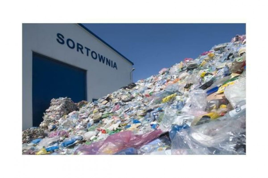 Za rok w Łęczycy będzie nowa sortownia śmieci