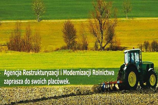 Prawie 90 mln zł na pomoc rolnikom