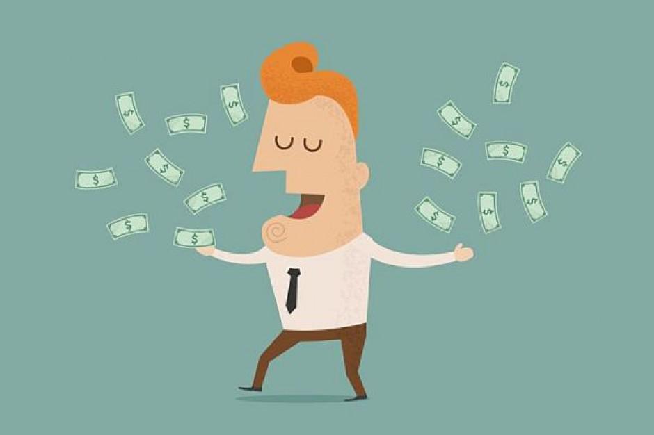 W jakim regionie zarabia się najwięcej?
