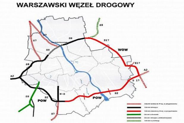 Chcą wyjaśnień ws. obwodnicy Warszawy