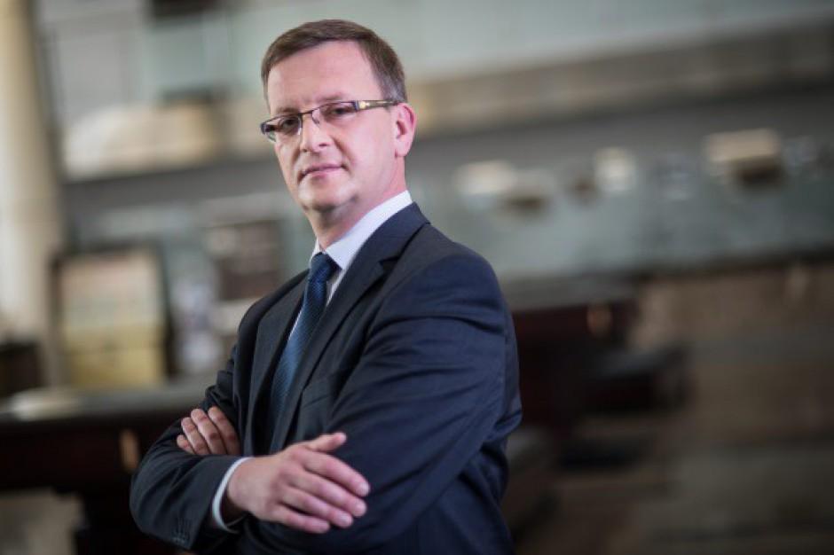 Są fundusze na Inwestycje Polskie