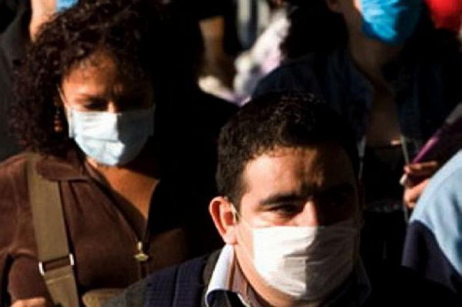 Te miasta promują profilaktykę grypy