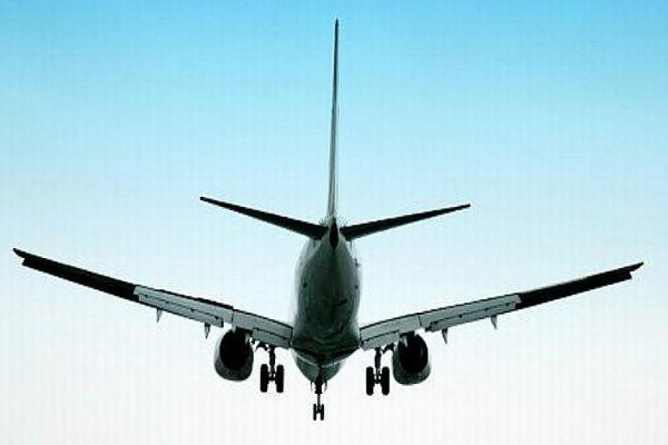 Samoloty powróciły do portu w Modlinie