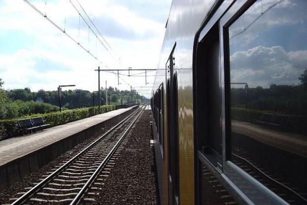 Ponad miliard na remont linii kolejowej