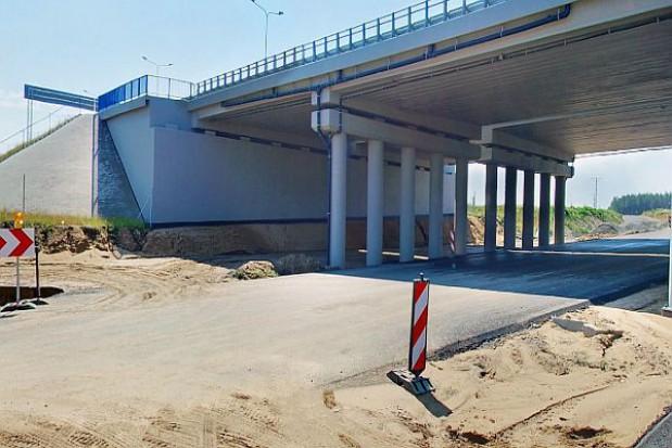 Nabór wniosków o dofinansowanie dróg