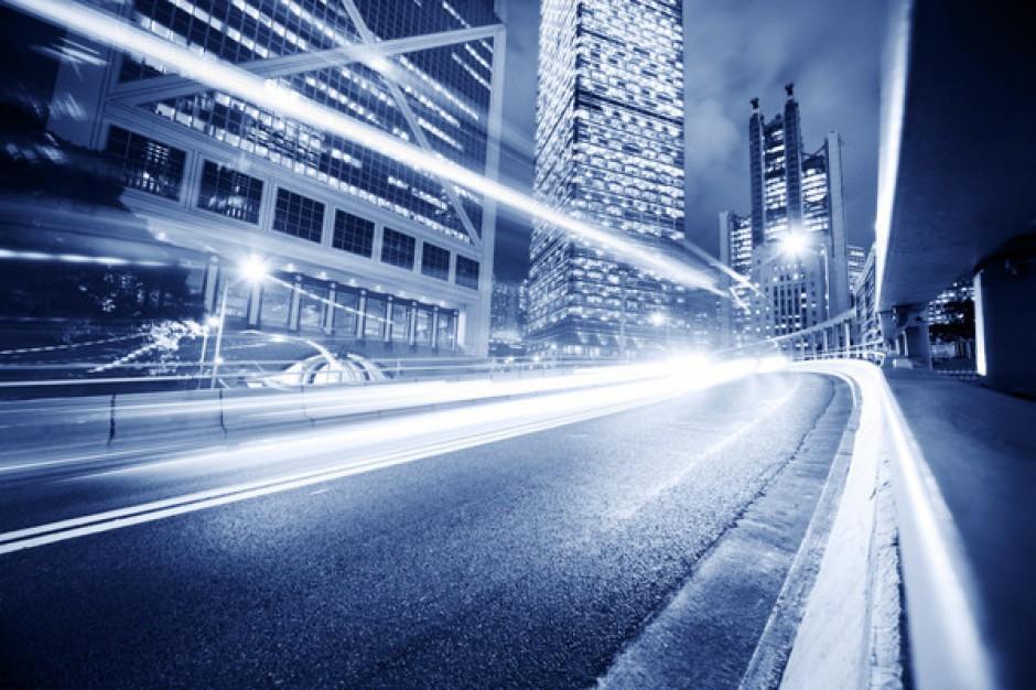 Inteligencja w transporcie rodzi się powoli