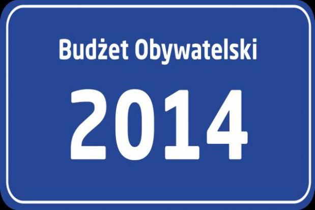 Budżet obywatelski robi furorę